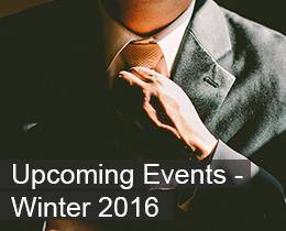 Winter Events 2016